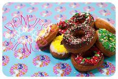 Donuts da fazenda com Buttermilk (3 maneiras) | Vídeos e Receitas de Sobremesas