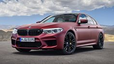 The 2018 BMW M5 will cost $172 per horsepower
