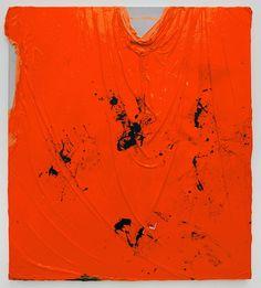 Marianna Uutinen, Blot, 2013, Acryl auf leinwand, 180 x 160 cm
