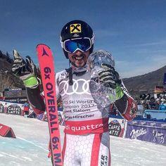 Alpine Skiing, World Cup, Athletes, Audi, Stars, Instagram Posts, Ski, Athlete, World Cup Fixtures