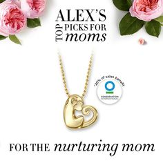 http://www.alexwoo.com/limited-editions/charity/little-activist-love-monkey-in-14kt-yellow-gold.html #alexwoo #mothersday #littleicons #lovemonkey