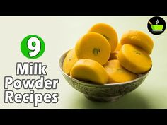 9 Milk Powder Sweets & Desserts | Milk Powder Recipes | Recipes Using Milk Powder | Easy Sweets - YouTube Milk Recipes, Sweets Recipes, Indian Food Recipes, Cooking Recipes, Cooking Ideas, Desserts, Recipe Using Milk, Milk Powder Recipe, Easy Sweets