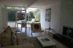 Eichler Mid-Century House - vacation rental in Palo Alto, California. View more: #PaloAltoCaliforniaVacationRentals