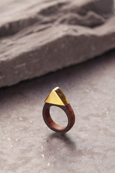 2014 Collection (Part One) by Melanic Jewellery, via Behance