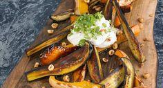 15 recettes de légumes rôtis qu'on a hâte de manger cet automne