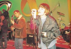 Oasis Live, Liam Gallagher Oasis, Music Bands, Rock N Roll, Blur, Fictional Characters, Artists, People, Rock Roll