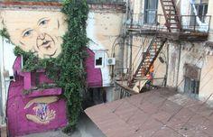 NIKITA NOMERZ  'The Green Beard' [Rostov on Don]