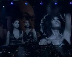 Watch The Whitney Houston Tribute Live at 2012 Billboard Music Awards