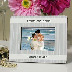 Personalized for a  Wedding Favor or Place Holder- your can customize to your wedding needs!