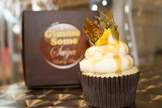 """Cupcakes from """"Gimme Some Sugar"""" in Swanee,GA....can't get enough!!!"""