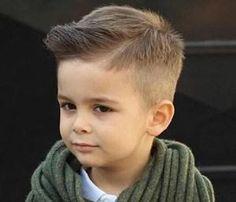 35 Cute Toddler Boy Haircuts Guide Hair Style Image hair style images for boys Toddler Boys Haircuts, Boys Haircuts 2018, Cute Toddler Boy Haircuts, Boy Haircuts Short, Little Boy Hairstyles, Baby Boy Haircuts, Haircuts For Men, Trendy Hairstyles, Hairstyles Haircuts