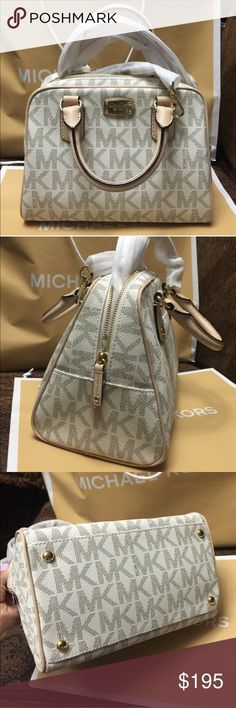 Michael Kors Purse 100% Authentic Michael Kors Purse, brand new with tag! Michael Kors Bags Crossbody Bags