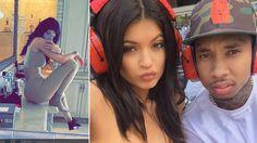 Kylie Jenner - INDOSPORT.com