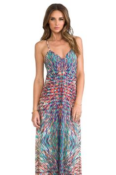 CA by vitamin A Erica Dress in Kaleidoscope Knit from REVOLVEclothing