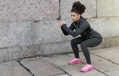 5 Bodyweight Moves for Strong Bones