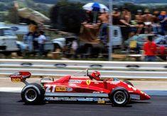 Gilles Villeneuve F1 Wallpaper Hd, Gilles Villeneuve, Ferrari F1, Thing 1, Framed Prints, Canvas Prints, Art Prints, Interesting History, Formula One