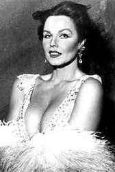 International Chrysis (1951 – 26 March 1990) was an American transgender entertainer and protégé to Salvador Dalí