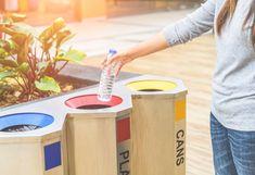 Így gyűjtsd helyesen a szelektív hulladékot - Te tudod, hogy melyik színű kukába milyen hulladék kerül? És mi a helyzet a gyümölcsleves dobozzal vagy a használt szalvétával? Toothbrush Holder