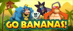 Go Bananas Slot Netent