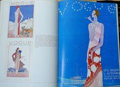 Georges LePape, an art deco illustrator