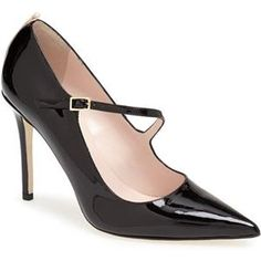 I am a little hyper about the new Sarah Jessica Parker collection!!!