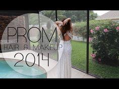 8. Top Ten Fave Beauty Gurus: Nicole, aka Nicole Guerriero - 'Prom Hair & Make-Up'.