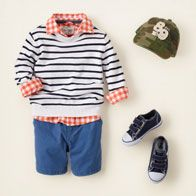 Children's Place Spring outfits
