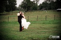 Southern DIY wedding