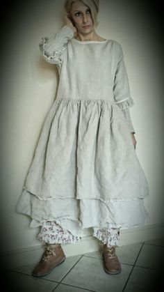 ♡♡♡ Les Chiffons de Pucerone : ma merveilleuse robe Luce ♡♡♡