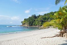 The 5 Most Beautiful Beaches in Costa Rica