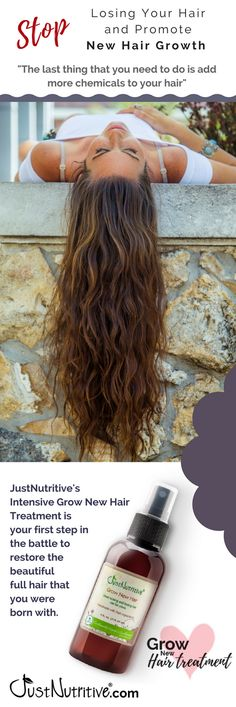 Imagine a natural hair treatment that works and does not have any unnecessary chemicals, one that's great for hair follicles because it allows oxygen in and thereby encourages new growth. Your hair can grow freely. Natural Highlights, Hair Highlights, Color Highlights, Hair Due, Her Hair, Natural Hair Treatments, Natural Remedies, Herbal Remedies, Scar Remedies