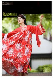 Women Chinese clothing