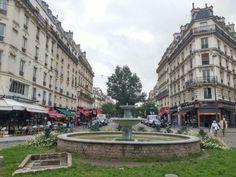 146 rue Mouffetard, 75005, october 2014