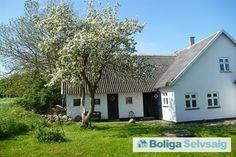 Kongstrupvej 34, 4592 Sejerø - Fritidshus med historie og fantastisk havudsigt! #sejerø #fritidshus #boligsalg #selvsalg