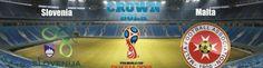 Prediksi Skor Bola Slovenia vs Malta 10 Juni 2017