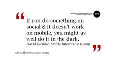 David Glennie, Mobile Interactive Group by APA UK, via Flickr
