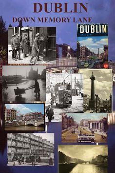DUBLIN DOWN MEMORY LANE