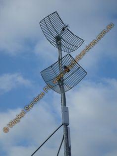 15 Best Wallington Victoria 4G,LTE & Ubiquiti PtMP Project images in