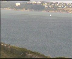 Brixham 4 Snapshot from our live roving webcam at Berry Head in Brixham UK