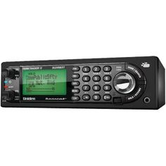 UNIDEN Digital Mobile Scanner - Mobile TrunkTracker IV with 25 000 Channels and GPS Support Model 25 000 Dynamically Allocated Channels- Radios, Digital Scanner, Computer Deals, Electronic Deals, Radio Frequency, Printer Scanner, Security Surveillance, Tecno, Computer Accessories