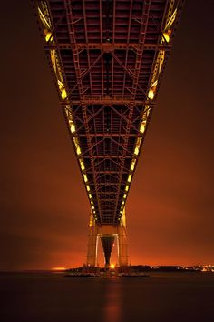 Verrazano Bridge, New York City
