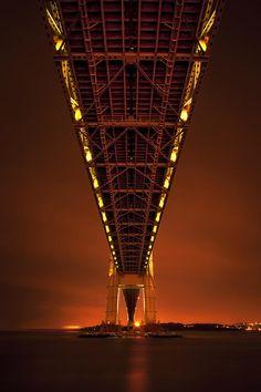 ✮ Verrazano Bridge - New York City