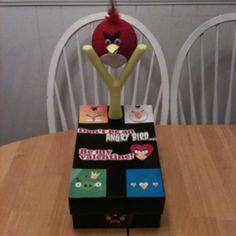 play valentine angry birds