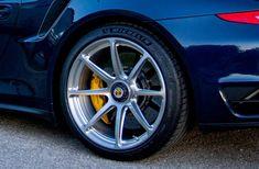 911 Turbo S, Porsche 911 Turbo, Flow Forming, Shop Truck, Street Performance, Aluminum Wheels, Cool Designs, Germany, Trucks