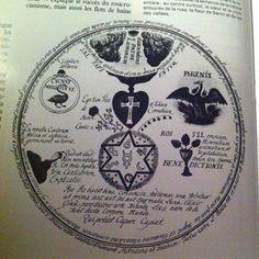 Rose croix Xmen, Rose Croix, Glass Magnets, Freemasonry, Compass Tattoo, Alchemy, Satan, Mystic, Roses