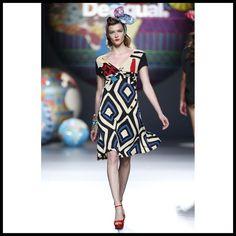 desigual moda primavera verano 2015 - Buscar con Google