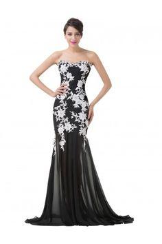 Evening Dresses. Mermaid Evening DressesBall Gowns EveningMermaid GownLace  ... 6044afed057f