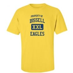 Bissell Elementary School - Whitefish, MT | Men's T-Shirts Start at $21.97