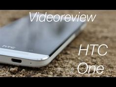 Videoreview HTC One
