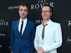 *VIDEO* New Robert Pattinson Interview with Associated Press from the LA Premiere and Guy Pearce Talks About Rob